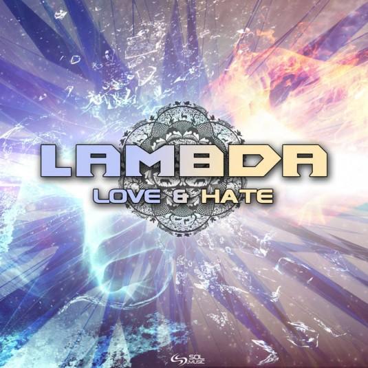 Sol Music - LAMBDA - Love & Hate