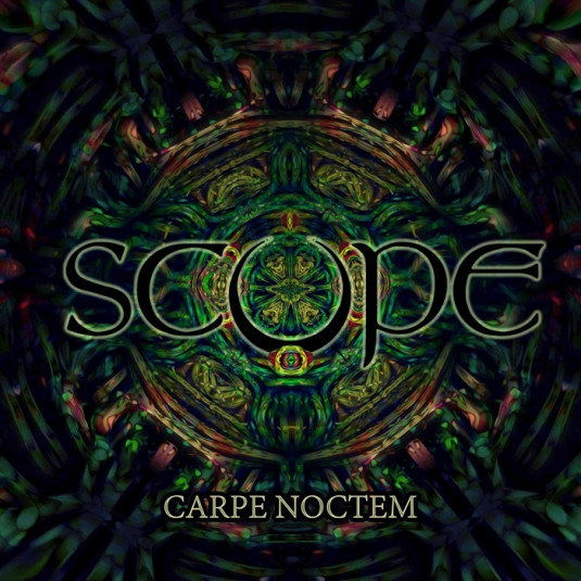 Pralayah Records - SCOPE - Carpe Noctem