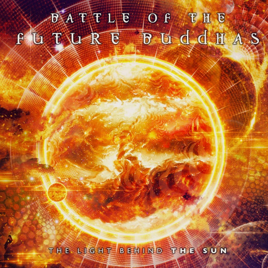 Suntrip Records - BATTLE OF THE FUTURE BUDDHAS - The Light Behind The Sun