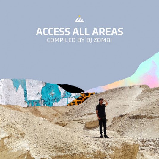 IBOGATECH - .Various - Access All Areas
