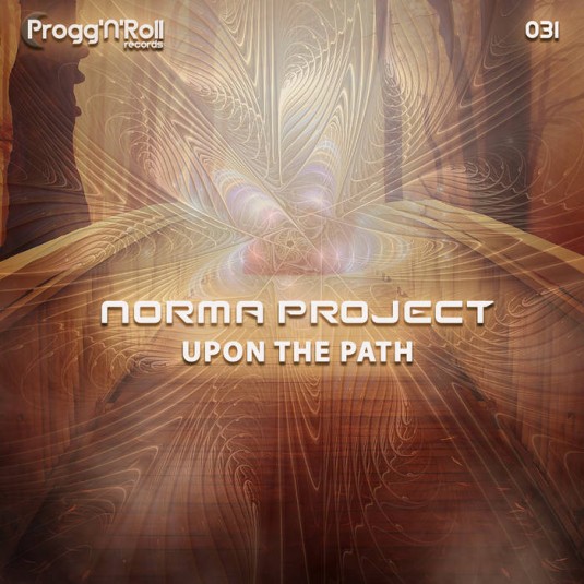 ProggNRoll Records - NORMA PROJECT - Upon The Path