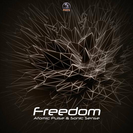Dacru Records - ATOMIC PULSE, SONIC SENSE - Freedom