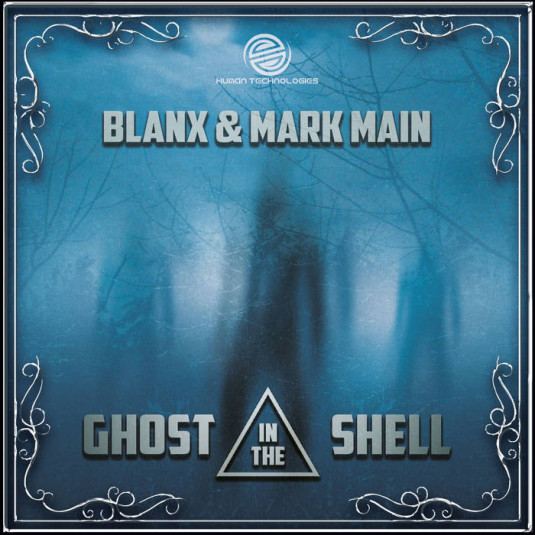 Human Technologies Records - BLANX VS MARK MAIN - Ghost in the Shell
