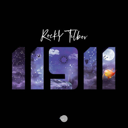 Iboga Records - ROCKY TILBOR - 11911