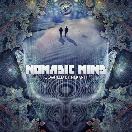 Woo-Dog Records - .Various - Nomadic Mind