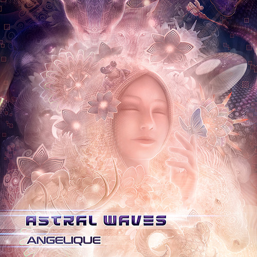 Altar Records - ASTRAL WAVES - Angelique