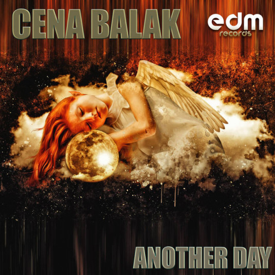 Edm Records - CENA BALAK - Another Day