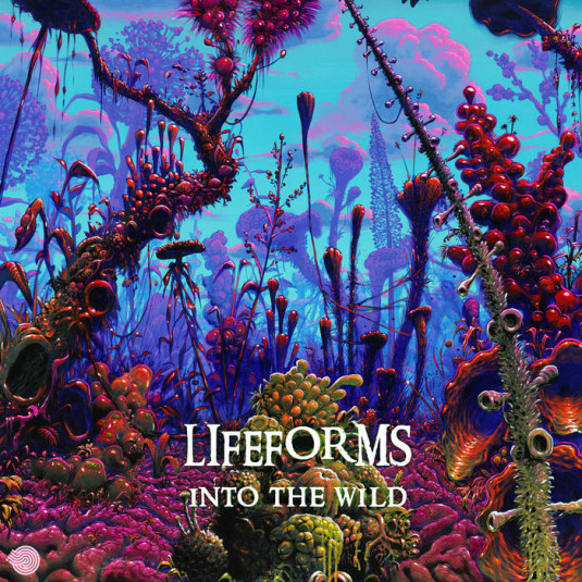 Iboga Records - LIFEFORMS - Into the Wild