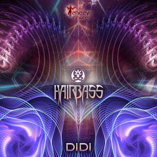 tandava records - HAIRBASS - DIDI
