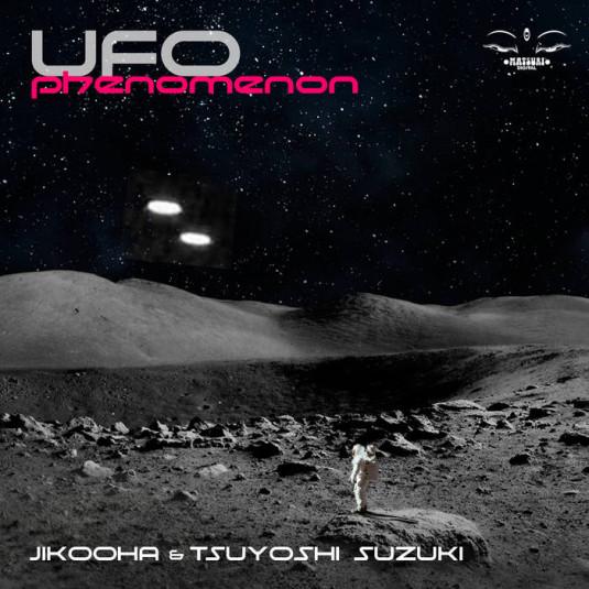 Matsuri Digital - JIKOOHA & TSUYOSHI SUZUKI - Ufo Phenomenon