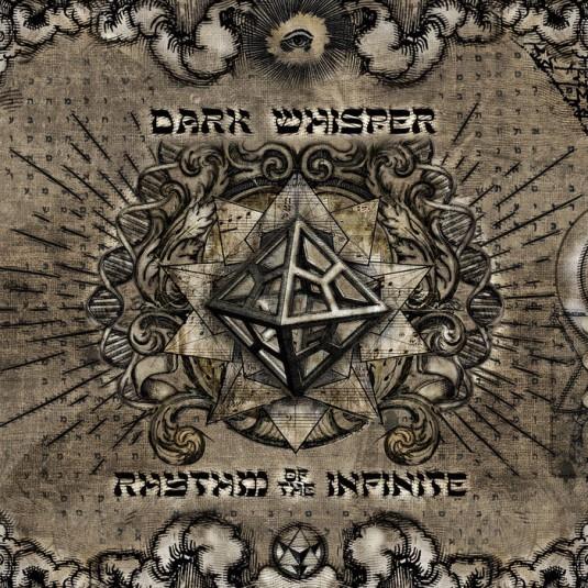 Alice-d Records - DARK WHISPER - Rhythm Of The Infinite