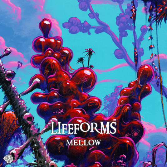 Iboga Records - LIFEFORMS - Mellow
