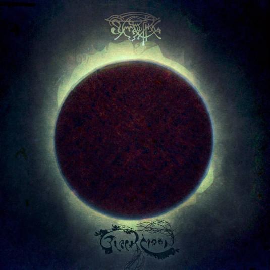 Random Records - SUMMAMUTIKKA - Black Moon