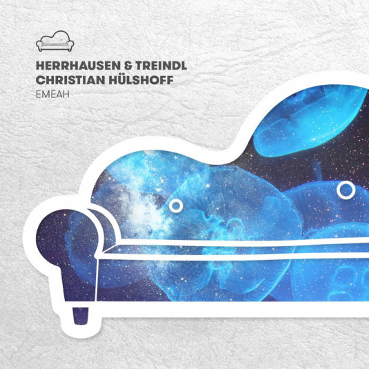 Sofa Beats Records - HERRHAUSEN, TREINDL, CHRISTIAN HÜLSHOFF - Emeah