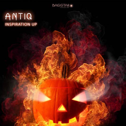 Bass-Star Records - ANTIQ - Inspiration Up