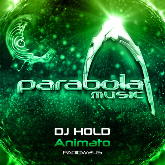 Parabola Music - DJ HOLD - Animato