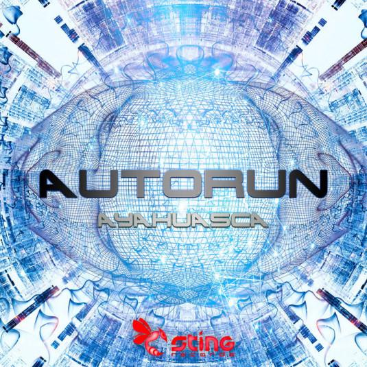 Sting Records - AUTORUN - Ayahuasca