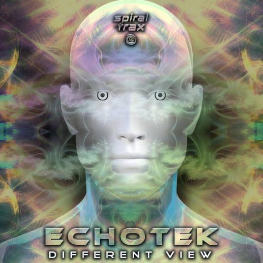 Spiral Trax Records - ECHOTEK - Different View
