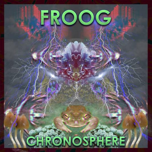 Active Meditation Music - FROOG - Chronosphere