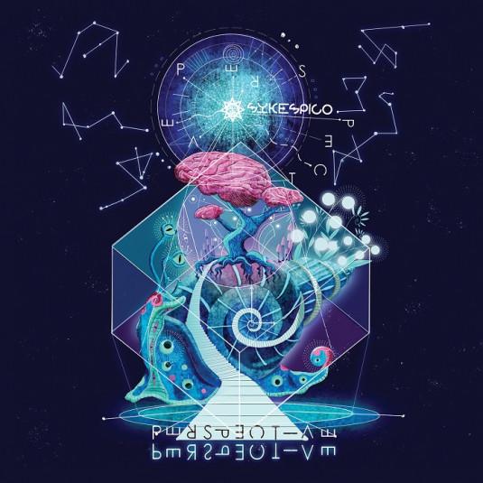 Suntrip Records - SYKESPICO - Perspective