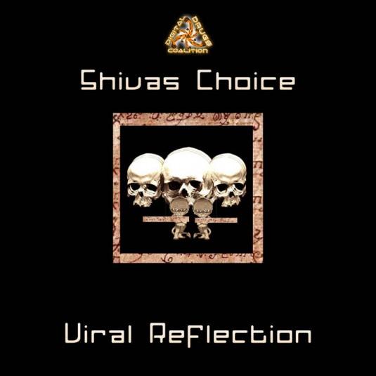 Digital Drugs Coalition - SHIVAS CHOICE - Viral Reflection