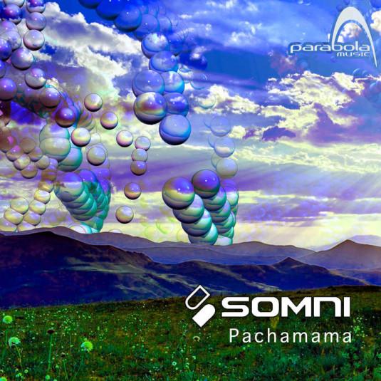 Parabola Music - SOMNI - Pachamama