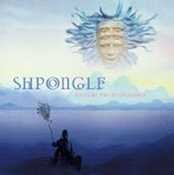 Twisted Records - SHPONGLE - Tales of the inexpressible
