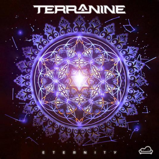 Sofa Beats Records - TERRA NINE - Eternity