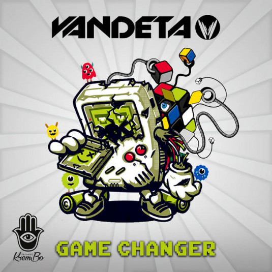Krembo Records - VANDETA - Game Changer