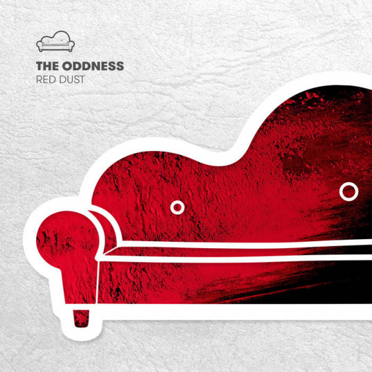 Sofa Beats Records - THE ODDNESS - Red Dust
