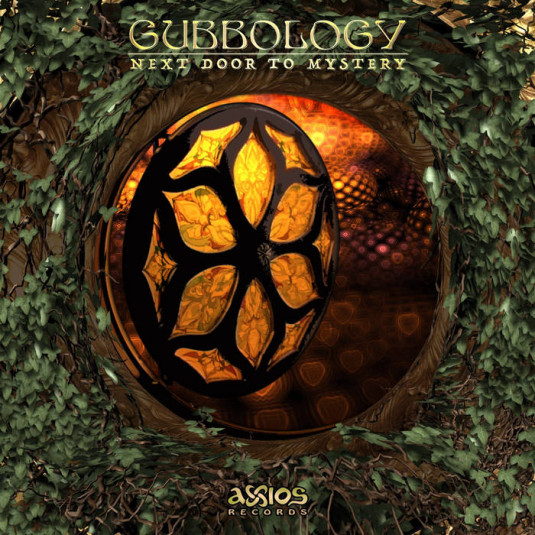 Axios Records - GUBBOLOGY - Next Door To Mystery