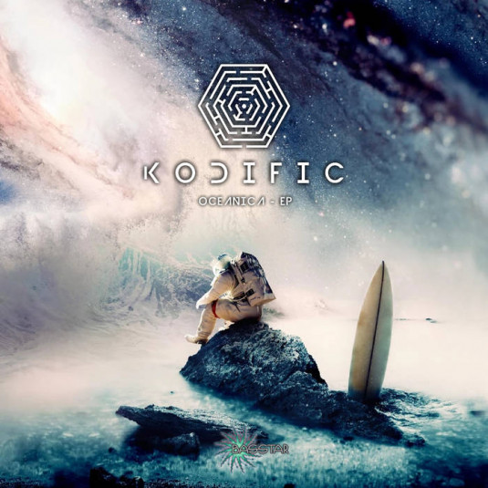 Bass-Star Records - KODIFIC - Oceanica