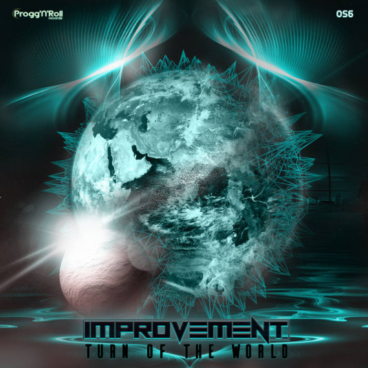 ProggNRoll Records - IMPROVEMENT - Turn Of The World