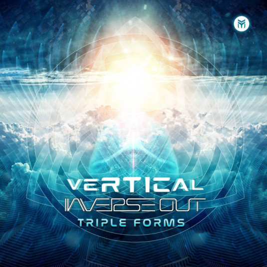 Future Music - VERTICAL & INVERSE OUT - Triple Forms