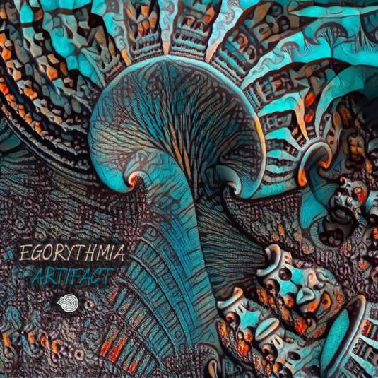 Iboga Records - EGORYTHMIA - Artifact