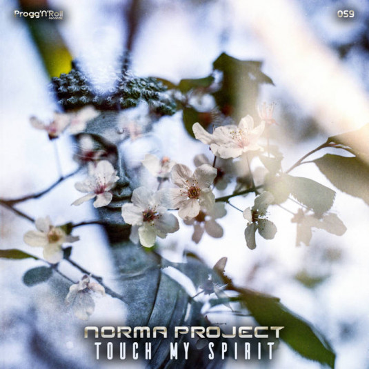 ProggNRoll Records - NORMA PROJECT - Touch My Spirit