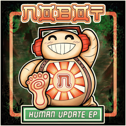 Parvati Records - NOBOT - Human Update