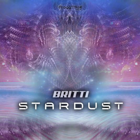 ProggNRoll Records - BRITTI - Stardust