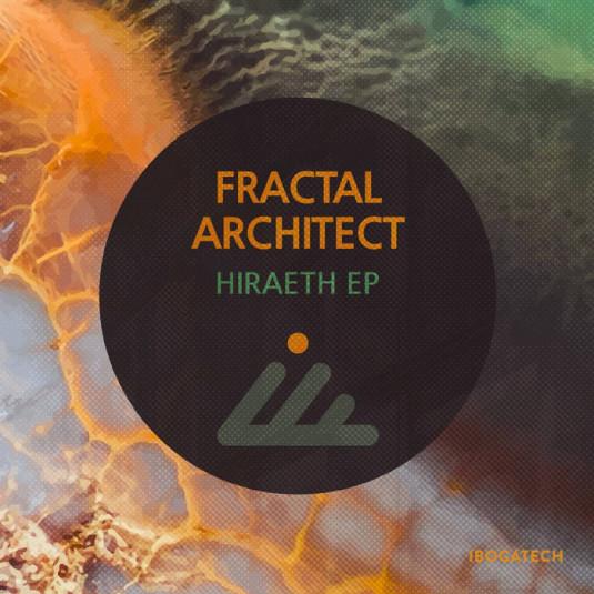IBOGATECH - FRACTAL ARCHITECT - Hiraeth - EP