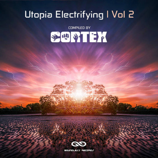 Boundless Music - .Various - 'Utopia Electrifying' Vol2