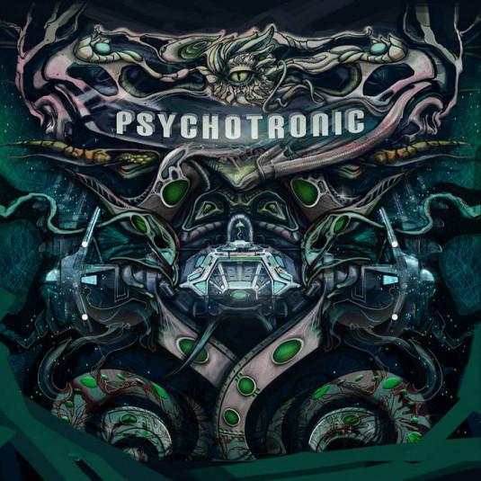 Skygravity - .Various - Psychotronic