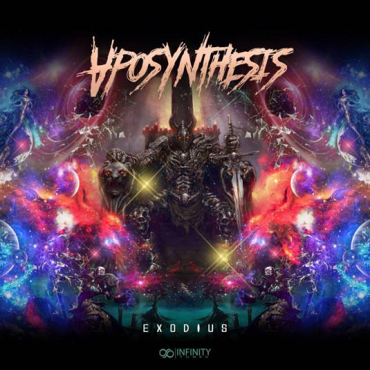 Infinity Tunes Records - APOSYNTHESIS - Exodius
