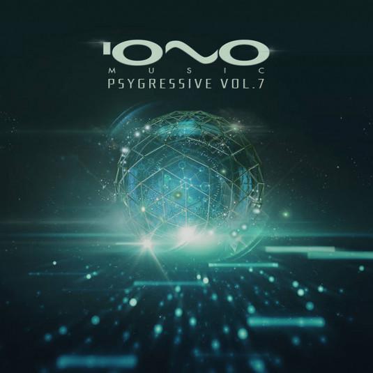 Iono Music - .Various - Psygressive, Vol.7