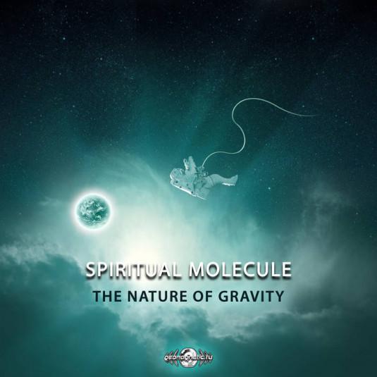 Geomagnetic.tv - SPIRITUAL MOLECULE - The Nature Of Gravity
