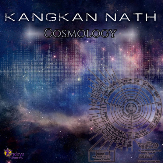 tandava records - KANGKAN NATH - Cosmology