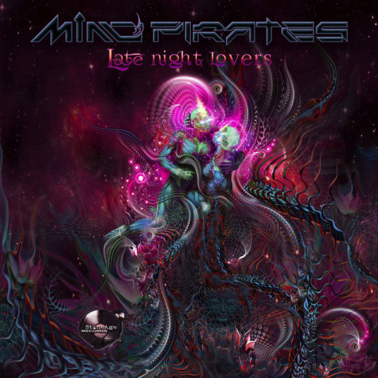 Stone Age Records - MIND PIRATES - Late Night Lovers