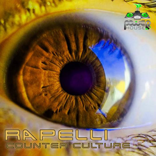 Power House - RAPELLI - Counter Culture