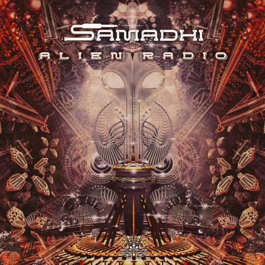 Believe Lab - SAMADHI - Alien Radio