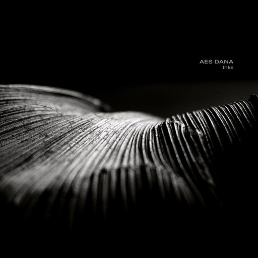 Ultimae Records - AES DANA - Inks