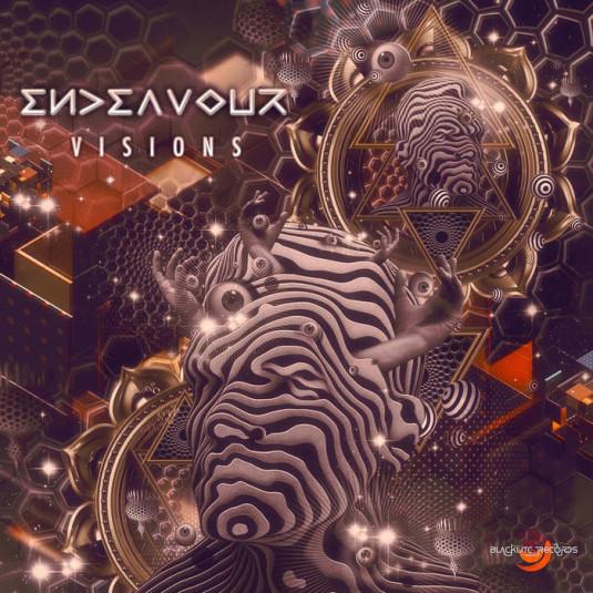 Blacklite Records - ENDEAVOUR - Visions